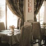Biekie Bos Restaurant
